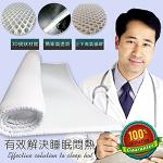 【ENNE】3D透氣舒壓科技加大床墊(B0580-L)