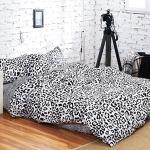 RODERLY 101忠狗 專利魔術 四件式兩用被床包組-單人