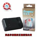 【電池王】FOR NOKIA BL-5C / BL5C / 6108 高容量配件組(電池+充電器組)