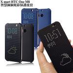 X_mart HTC One M8 ���z�}�}���m�O�@�֮M(�Ií��)