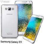 Metal-Slim Samsung Galaxy E5 ���ܨ�PC�z��t�C�O�@��