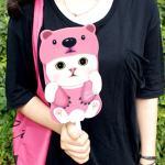 �iseoul���֥����jJetoy ���e�߫������l_Pink bear