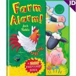 �i�^��Caterpillar��嵣�ѡj����A����ɦ��n�� Farm Alarm!