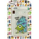 【Disney】Samsung Galaxy Note 3 彩繪透明保護軟套-毛怪/大眼仔