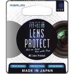 Marumi FIT+SLIM LP 廣角薄框多層鍍膜保護鏡(55mm/公司貨)