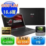 ASUS G551JM-0041B4200H 15.6�T FHD�q�v���q(i5-4200H/8GB