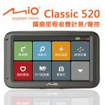 MIO Classic 520 ���T�n�� ���I�y���j�M�ɯ���e�I�Ͼ�