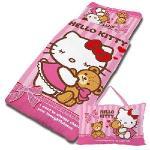 Give Me Buy★HELLO KITTY 我愛麻吉熊系列-兒童睡袋