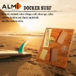 【ALMI】DOCKER SURF- PHOTO FRAME LARGE 造型相框