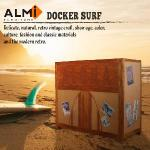【ALMI】DOCKER SURF- BAR 2 T/ASPD 100 個性吧台桌