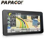 PAPAGO! GoPad 7 �M���� Wi-Fi �n���ɯ襭�O�樮�O��(GoPad 7)