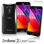 metal-slim Asus Zenfone 2 Laser(ZE550KL)���ܬA�z��O�@��(�z��)