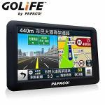 PAPAGO! GoPad 5 �W�M�� Wi-Fi 5�T�n���ɯ襭�O��