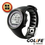 GOLiFE GoWatch 820i GPS�Ť��T�K�B�ʵÿ�(by PAPAGO!)-�¦�