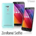 【Metal-slim】ASUS ZenFone Selfie(ZD551KL) TPU軟式保護套