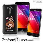 �iMetal-Slim�jASUS Zenfone2 Laser(ZE550)��ۣ�f���v�����n���O�@��(�ȯ�ɥ�)