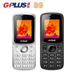 GPLUS 3G 直立式無照相單卡機(3G版)(3G 黑)