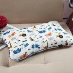 BELLE VIE 動物園 兒童定位抬頭中空管枕 功能枕