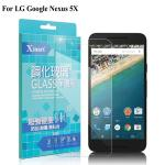 X_mart LG Google Nexus 5X �j�� 0.26mm��������K