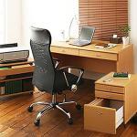 JP Kagu 日系系統書桌/辦公桌+抽屜櫃+收納櫃(二色)(原木色)