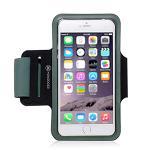Monocozzi Motion 2 運動臂帶/臂套/臂袋(黑,5.5吋內手機、iP6 Plus/6