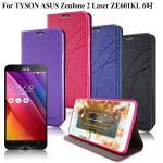 TYSON ASUS Zenfone 2 Laser 6�T ���ìP��������½�֮M(�۰m��)