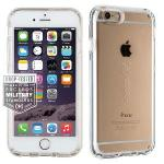 Speck CandyShell Clear iPhone 6s/6 �z��x�W���L�O�@��