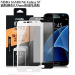 NISDA SAMSUNG Galaxy S7 �������0.33mm�����O�@�K(�¦�)