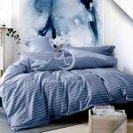 原售1580元↘【塔妮雅】布魯斯。加大純棉四件式涼被床包組
