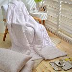Royal Literie 【思綺】100%純天絲涼被枕套三件組