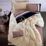 原售1380元↘【塔妮雅】羅蘭之約。雙人純棉四件式被套床包組