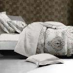 【羽織美】皇家印象 舒柔棉加大四件式被套床包組