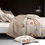 【羽織美】回味時光 舒柔棉雙人四件式被套床包組