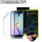 X_mart Samsung Galaxy S6 Edge ����3D���������O�@�K(����)