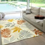 【范登伯格】春漾超舒感高纖仿羊毛地毯-秋景160x230cm