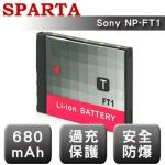 =�e�۾��M���= SPARTA SONY NP-FT1 �۾��Y�q��