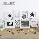 TROMSO-巴黎快樂風潮7入相框