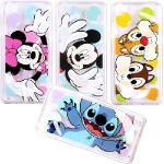 【Disney】OPPO R9 Plus 6吋 魔幻系列 彩繪透明保護軟套(米奇)