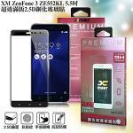 XM ZenFone 3 ZE552KL 5.5�T �W�z���� 2.5D ��Ƭ����K-�y�O��