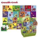 �i���Crocodile Creek�j�j���a�O���Ϩt�C-��qABC