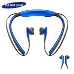 SAMSUNG三星 LEVEL U 簡約頸環式藍牙耳機(藍色)