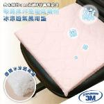 【ENNE】吸濕排汗專利冰涼透氣絲萬用墊(B0004)