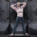 【Amuzinc酷比樂】DC美漫 美版 自殺突擊隊12吋 完成品雕像 The Joker 小丑