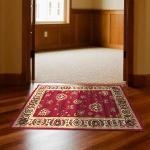 【范登伯格】新皇室風格比利時進口絲毯-馨蕊50x70cm
