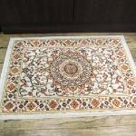 【范登伯格】新皇室風格比利時進口絲毯-燦耀70x105cm