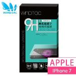�iWINDTAC�jApple iPhone 7 (4.7�T) 9H�w�סB����ˡB���� �����O�@�K