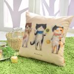 �q�j�QFancy Belle X furryfurry�m�۰]�ߡn�Ʀ��E�a�� 45*45CM