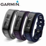 GARMIN vivosmart HR 腕式心率智慧手環 -紫色