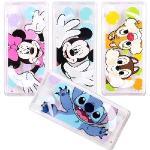 【Disney】SONY Xperia XA Ultra 6吋 魔幻系列 彩繪透明保護軟套(米奇)