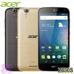 Acer Z630S 5.5吋八核雙卡4G智慧機(3G/32G)-贈手機/平板支架+奈米矽皂(時尚黑)